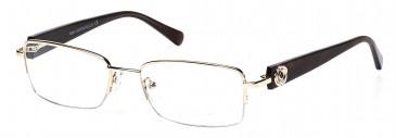 Rafaelle RAF102 Glasses in Gold