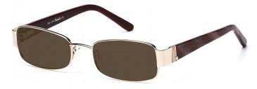 Rafaelle RAF107 Sunglasses in Lilac