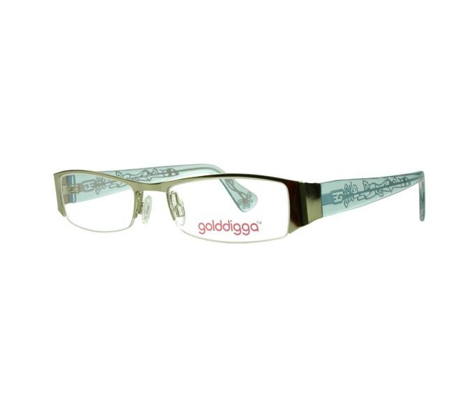 GOLDDIGGA Designer Glasses