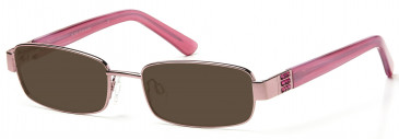SFE-9206 Sunglasses in Pink