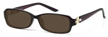 SFE-9207 Sunglasses in Purple