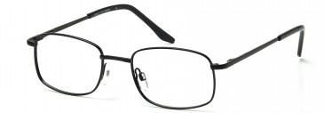 SFE-9187 Glasses in Black
