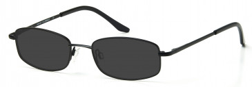 SFE-9193 Sunglasses in Black