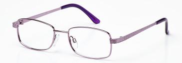 SFE-9195 Glasses in Lilac