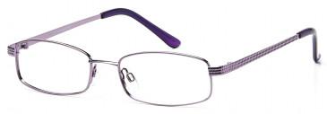 SFE-9197 Glasses in Lilac