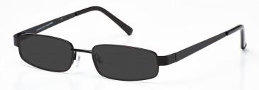 SFE-9199 Sunglasses in Black