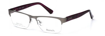 Bench 270 glasses in Purple (BCH270-C3)