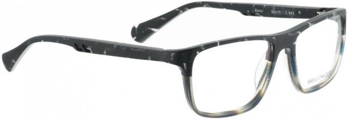 Bellinger BLAKE-942 Glasses in Grey/Brown/Blue