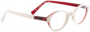 Bellinger BOUNCE-1-980 Glasses in Cream