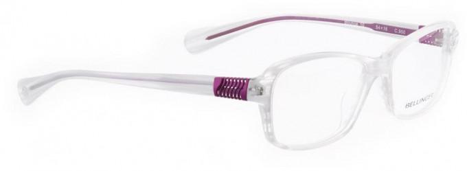 Bellinger BOUNCE-10-950 Glasses in White
