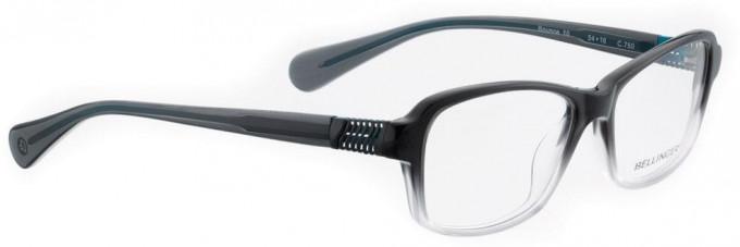 Bellinger BOUNCE-10-750 Glasses in Black Gradient