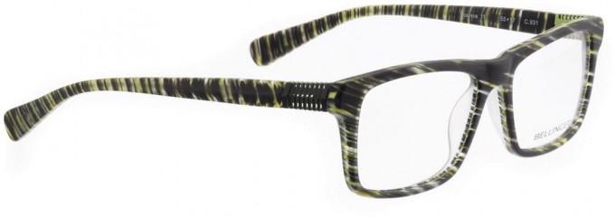 Bellinger BOUNCE-11-931 Glasses in Green Matt