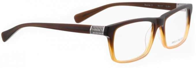 Bellinger BOUNCE-11-251 Glasses in Brown Gradient Matt