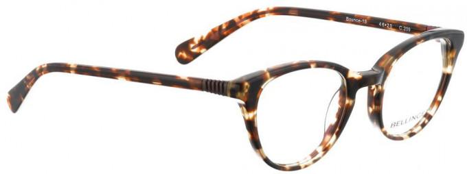 Bellinger BOUNCE-13-209 Glasses in Brown Tortoiseshell