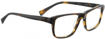 Bellinger BOUNCE-18-336 Glasses in Matt Green Tortoiseshell