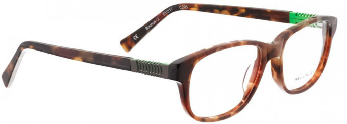 Bellinger BOUNCE-2-205 Glasses in Brown Tortoiseshell
