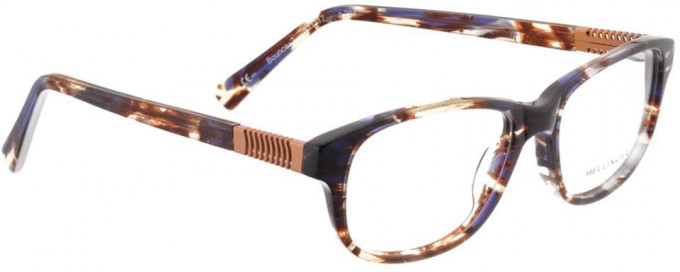 Bellinger BOUNCE-2-204 Glasses in Brown/Blue Tortoiseshell