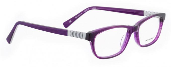 Bellinger BOUNCE-4-602 Glasses in Purple