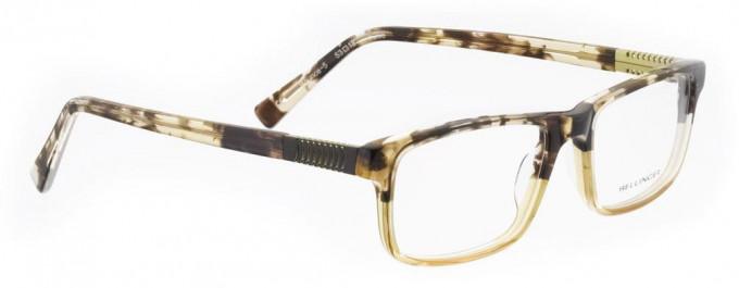 Bellinger BOUNCE-5-208 Glasses in Yellow/Brown Tortoiseshell