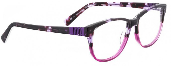 Bellinger BOUNCE-6-601 Glasses in Purple Tortoiseshell