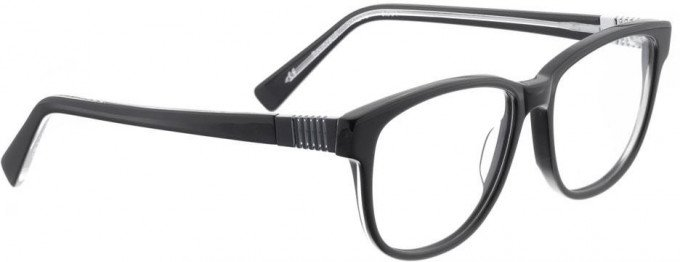 Bellinger BOUNCE-6-901 Glasses in Black Transparent