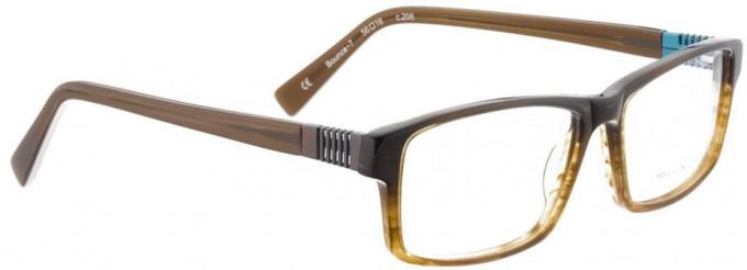 Bellinger BOUNCE-7-206 Glasses in Brown Gradient