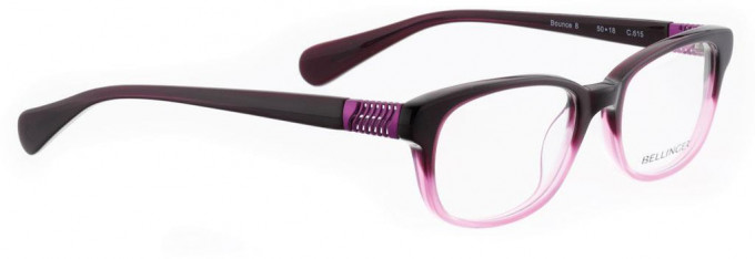 Bellinger BOUNCE-8-615 Glasses in Purple Gradient