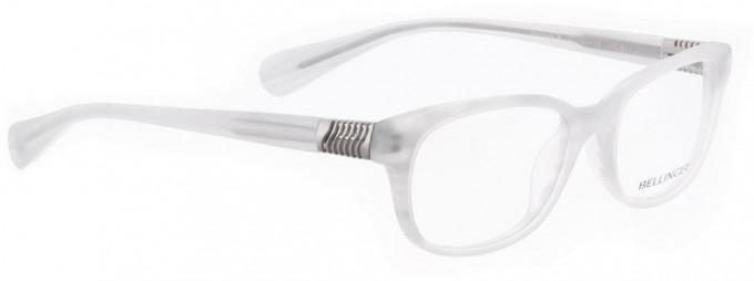 Bellinger BOUNCE-8-951 Glasses in White Matt