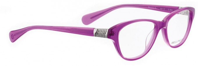 Bellinger BOUNCE-9-664 Glasses in Purple