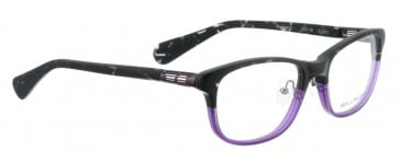 Bellinger BUMPER-2-962 Glasses in Black/Purple