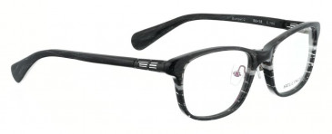 Bellinger BUMPER-2-962 Glasses in Black/Purple