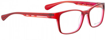Bellinger DRACO-3-169 Glasses in Layered Aceate Mix