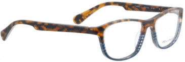 Bellinger FALLON-241 Glasses in Brown