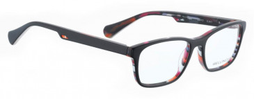 Bellinger HALO-917 Glasses in Black Matt