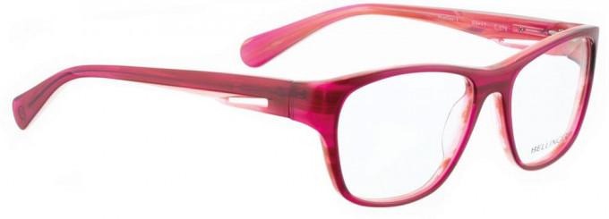 Bellinger HUSTLER-1-676 Glasses in Cherry