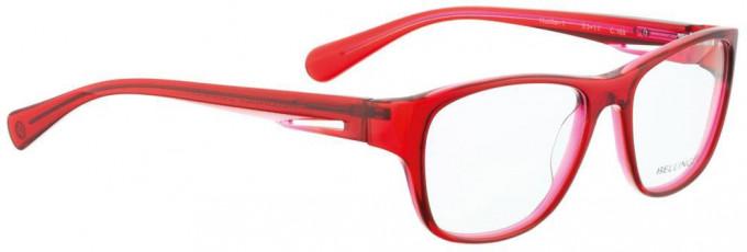 Bellinger HUSTLER-1-169 Glasses in Layered Aceate Mix