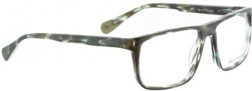 Bellinger JR-720 Glasses in Grey
