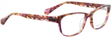 Bellinger PATROL-260 Glasses in Brown Tortoiseshell