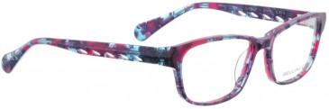 Bellinger PATROL-260 Glasses in Brown Tortoiseshell