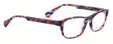 Bellinger PIT-1-238 Glasses in Brown/Blue Pattern