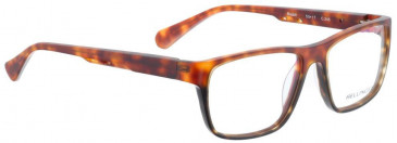 Bellinger ROCKIT-248 Glasses in Light/Dark Havana