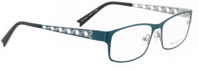 Bellinger CROSS-1-4694 Glasses in Blue
