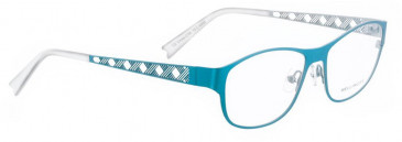 Bellinger CROSS-2-6248 Glasses in Purple