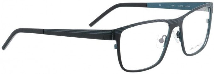 Bellinger GRILL-2-9044 Glasses in Black