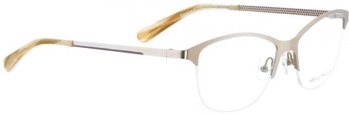 Bellinger SLIMLINE-2-9763 Glasses in Gold