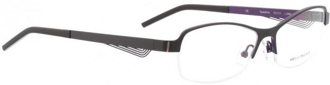 Bellinger SPEEDLINE-2062 Glasses in Brown