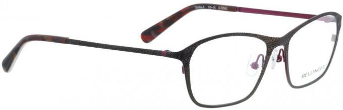 Bellinger STELLA-4-6569 Glasses in Purple Pearl