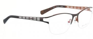Bellinger TRUSS-2850 Glasses in Brown/Orange