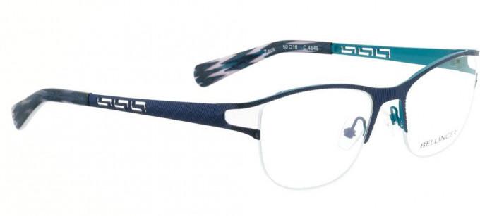 Bellinger ZEUS-4649 Glasses in Dark Blue/Ocean