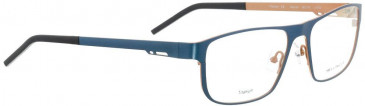 Bellinger DAYCAB-4456 Glasses in Blue